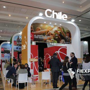 Chile Panoramico