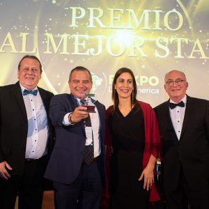 Premio Mejor Stand FIEXPO 2019