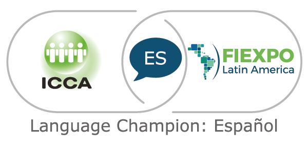 ICCA ES FIEXPO Latin America / Language Champion: Español